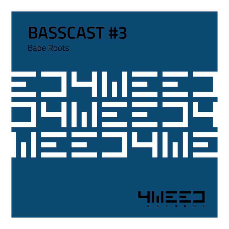 Basscast_3 Babe Roots