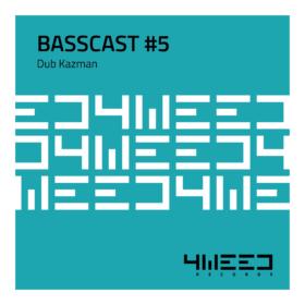 Basscast_5 - Dub Kazman