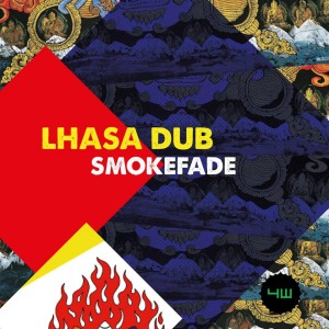 Lhasa Dub Artwork