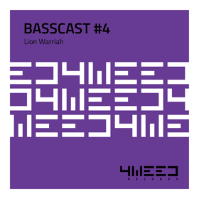 Basscast_4 Lion Warriah