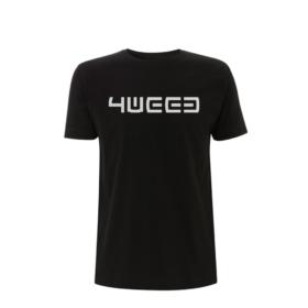 4W BLACK Tshirt